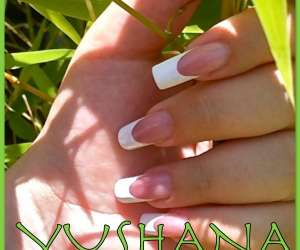 Yushana
