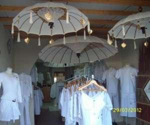 Boutique blanc du nil port leucate