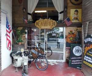 Atelier aws-boutique country, bikers, vintage