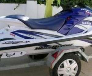 Jet ski 34