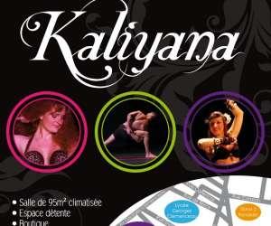 Kaliyana danse orientale et yoga