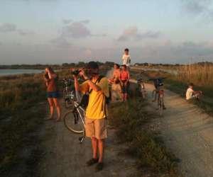 Bike camargue evasion