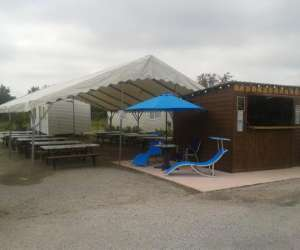 Restaurant   bar  camping  clos du thym