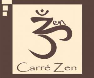 Carré zen
