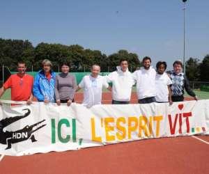 Tennis club des hauts de nimes
