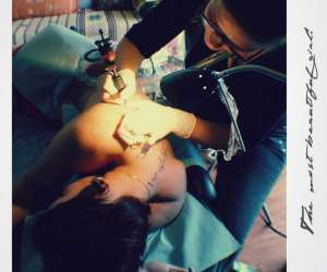Merries melody tattooshop 66