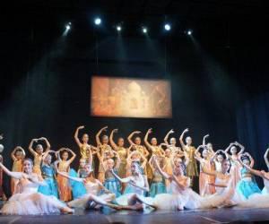 Ecole de danse st christol ka