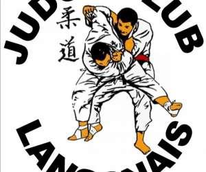 Judo club langonais