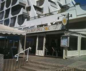 Casa del sol bar restaurant