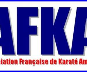 Afka karate bellegarde