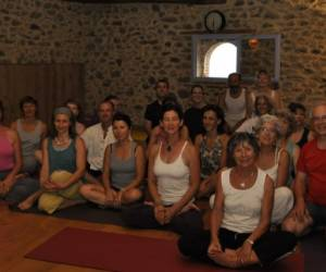 Association ashtanga yoga