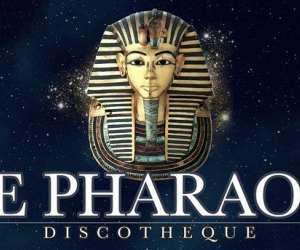 Discotheque le pharaon