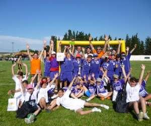 Remoulins sport handball