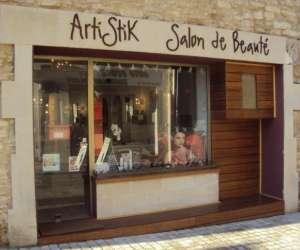 Artistik salon de beauté
