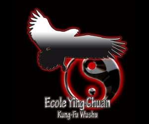 Ecole ying chuan de kung-fu wushu 34