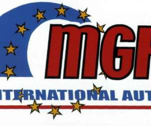 Mgr international auto