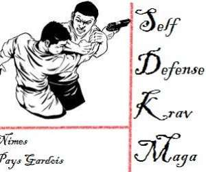 Association self defense krav maga nimes pays gardois