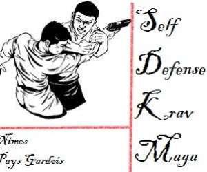 Association self defense krav maga nimes pays gardois