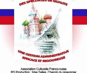 Association culturelle franco-russe