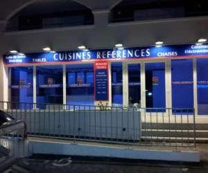 Cuisines references  - cuisines et bains