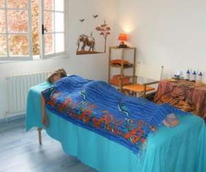 Pascale grandjean - praticienne certifiee en massage-bi