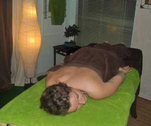 Association c.a.p.t.e - centre  de  shiatsu- massages