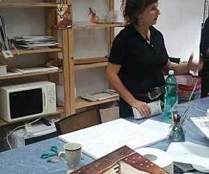 Ateliers et stages arts plastiques et créatifs