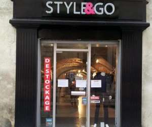 Style & go