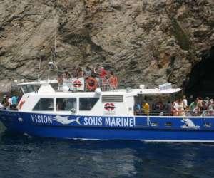 Roussillon croisieres  port argeles
