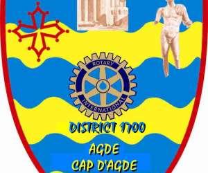 Rotary club d
