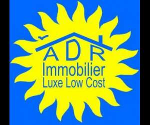 Adr immobilier low cost