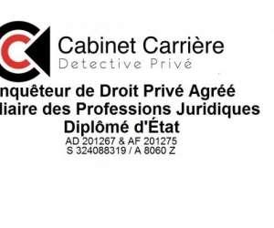 Cabinet carrière détective privé