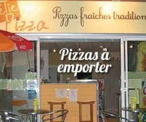 """""""amélie pizza """" chez seb et marie"""