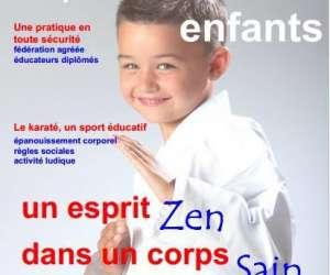 Ecole cressoise de karaté