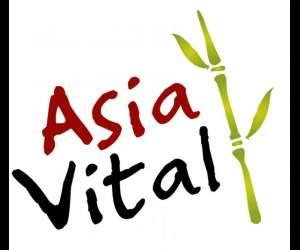 Asia vital/christophe labigne