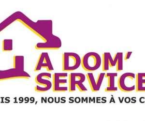 Adom services  - ménage, repassage, jardinage , bricola