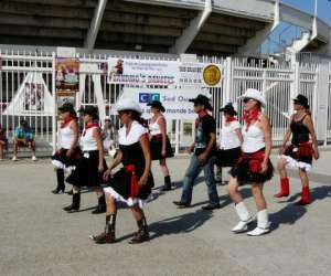Association danse country bandido