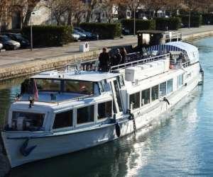 La compagnie des bateaux du midi