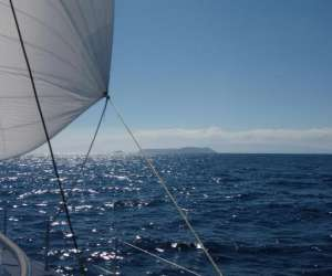 Action voile