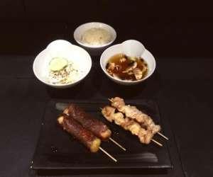 Odiki sushis  -   restaurant   japonais  &  thaïlandais