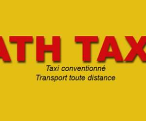 Ath taxi