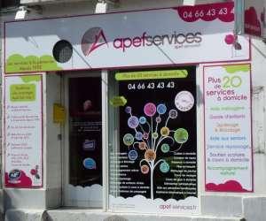 Apef services ales
