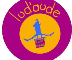 Association  lud'aude  -  la ludothèque du pays de coui