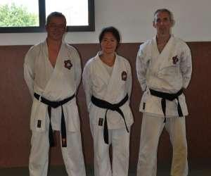 Karate-do goju ryu d