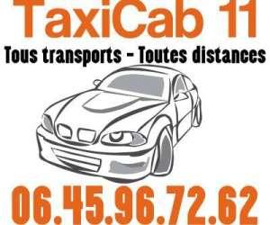 Taxicab 11 ginestas