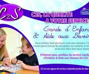 C2s services à la personne
