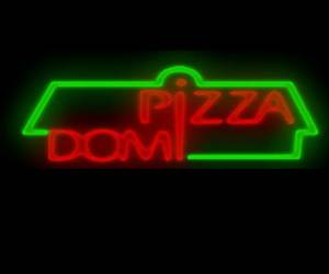 Pizza domi