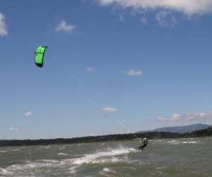 Tendance kite   -    ecole de kitesurf de sigean