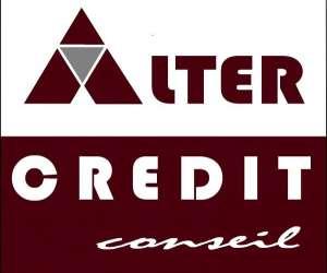 Alter crédit conseil