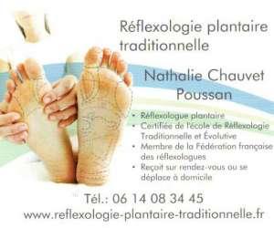Réflexologie plantaire et hypnose